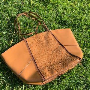 Unique Boho Tote Bag 💼